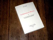 les kermesses de l'étrange le conte fantastique en Belgique 1993 Lysoe