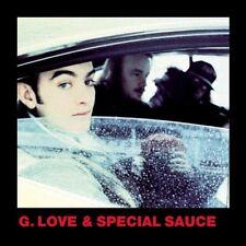 New: G.LOVE & SPECIAL SAUCE - Philadelphonic CD