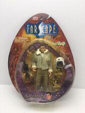Farscape Series 1 John Crichton Commander Fsoo7 Brand New (4) (N2)