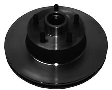 Disc Brake Rotor and Hub Assembly-Non-Coated Front ACDelco Advantage 18A1343A