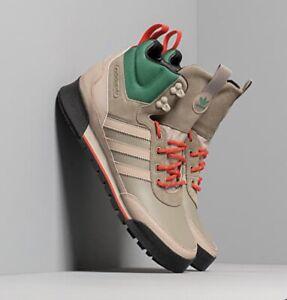 Adidas Originals Baara Boots men shoes Trace Khaki/Trace Cargo/Core Black Sz 11