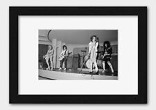 More details for the new york dolls - live at the biba party 1973 print 1