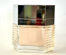 ARAMIS ALWAYS Women EDP PERFUME EAU DE PARFUM SPRAY 1 oz / 30 mL NEW