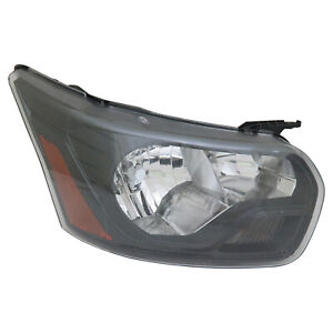 NEW Head Light for 2016-2019 Ford Transit T-150 Cargo Van FO2503356C