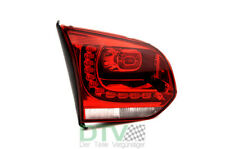 VW Golf VI Luz Trasera LED Interior Izquierda, Conductor, (5K1/AJ5/517) 10/08