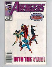 Avengers 232, 240, 262, 265, 314, 331, Spotlight 29, Marvel Age 119 Lot of 8!