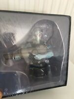 Batman Universe Bust Mr Freeze New Sealed,eaglemoss