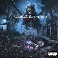 AVENGED SEVENFOLD - Nightmare CD