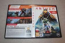Anthem PC BOX