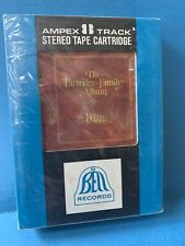 8 track - Partridge Family Album (Sealed) Bell Records