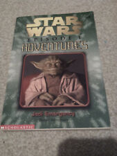Star Wars Episode 1 Adventures Jedi Emergency #4 Ryder Windham Novel