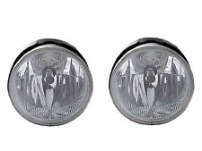 DEPO 2004 Jeep Grand Cherokee Replacement Fog Light Lamp Set Left + Right New