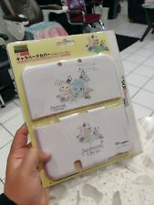 Nintendo 3DS LL Sentimental Circus San X Unknown Garden