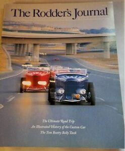 The Rodder's Journal Issue No. 12, Winter 1998