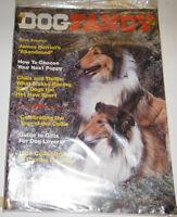 Dog Fancy Magazine James Herriot's Abandoned December 1986 082114R