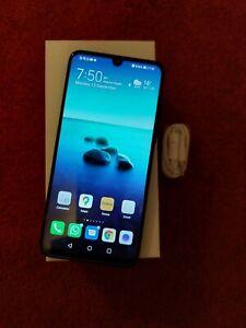 Huawei P30 Lite - 128GB - Midnight Black (unlocked)