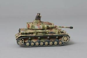 THOMAS GUNN WW2 GERMAN ACCPACK047B PANZER IV #554 TANK SET MIB