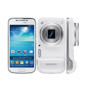 "Android Samsung Galaxy S4 zoom C1010 SM-C101 HSDPA WI-FI 4.3"" 16MP Camera Phone"