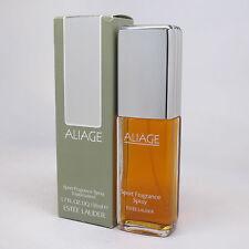 ALIAGE by Estee Lauder SPORT Fragrance Spray Perfume for Woman 1.7oz RARE NeW BX