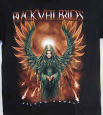 BLACK VEIL BRIDES  T Shirt Licensed Merchandise  SMALL
