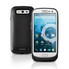 Mophie Juice Pack Battery Case for Samsung Galaxy S3 Black MOP-2200-SSG-BLK NEW