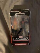 Hasbro Marvel Legends Spider-Man Infinite Series Hobgoblin BAF Spiderman 2099