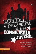 NEW - Manual practico para consejeria juvenil (Especialidades Juveniles)