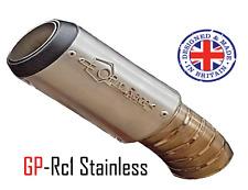 Pro-race KTM SuperDuke 1290 2014 - 2017 GP-rc1 Stainless exhaust