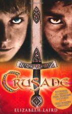 Crusade,Elizabeth Laird