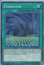 FUEN-DE050 Fusionstor    Super Rare 1.Auflage Neu