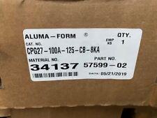 ALUMA-FORM CPG27-100A-125-CB-8KA Overhead Standard Cutout 27.0 (NEW)