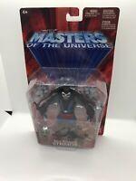 He-Man Masters of the Universe 200X Sky Strike Stratos Figure New Motu Mattel
