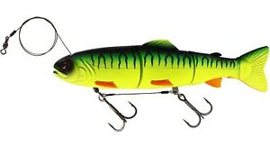 Westin Tommy The Trout (HL) 20cm 90g Lure Fishing Pike Zander Perch