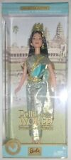 BARBIE PRINCESS OF CAMBODIA 2003 DOLLS OF THE WORLD COLLECTOR EDITION NRFB