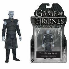 Game of thrones night king 3 3/4 - inch action figure-new en stock