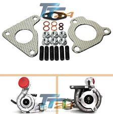 Kit de montage turbo # renault nissan # 1.9dci DI-D 77kw 85kw 88kw # f9q 708639-11