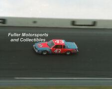 RICHARD PETTY WINS THE 1981 DAYTONA 500 #43 STP NASCAR WINSTON CUP 8X10 PHOTO