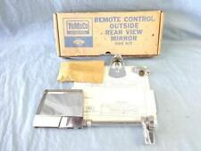 1965 Ford Mercury Fairlane Remote Control Outside Rear View Mirror FoMoCo NOS