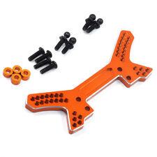 Yeah Racing HPI Sprint 2 Orange Aluminum Front Shock Tower SPT2-008OR