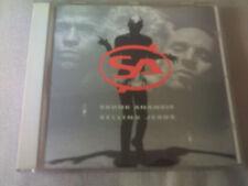 SKUNK ANANSIE - SELLING JESUS - 4 TRACK UK CD SINGLE