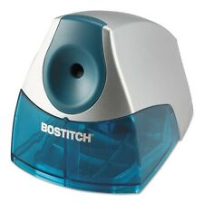 Stanley Bostitch Personal Electric Pencil Sharpener - EPS4BLUE