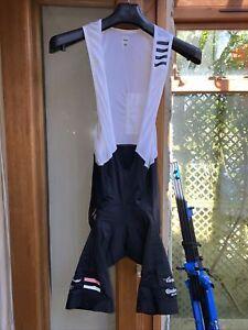 Rapha Team Mens Cycling Shorts Small Used