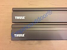 New in Box Thule Aeroblade ARB47B Black 47 inches. Free Shipping!