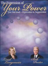 The Expression Of Your Power - Original by Loral Langemeier - 6 CDs + Workbook