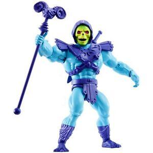 MASTERS of the UNIVERSE: ORIGINS 2021 – Skeletor Action Figure 14 cm MATTEL