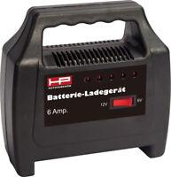 HP Batterie Trainer 12V Ladegerät Ladeerhaltungsgerät  20817 Oldtimer Winter !