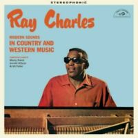 Charles, Ray- Modern Sounds In Country And Western Music + 1 Bonus Track!