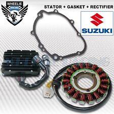 STATOR ASSY REGULAOR RECTIFIER SET K6 K7 K8 K9 K0 L1-L6 SUZUKI GSX-R600 GSX-R750
