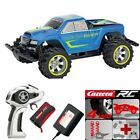 Carrera RC 1/18 Scale Power Rider, Truck 4WD RTR w/ Radio / Battery / Charger