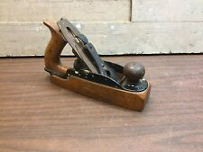 Vintage Transitional Bailey Wooden Plane No. 35 Wood Working Carpentry